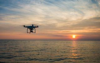 drone Maui
