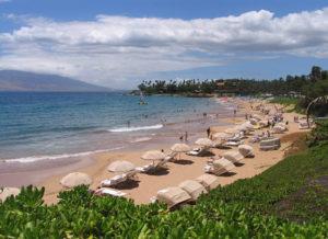 Maui overcrowding