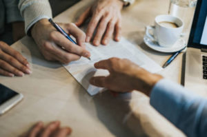 investor loan application
