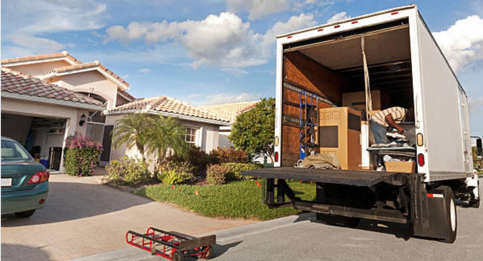 Moving Maui