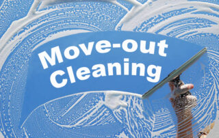 moveout cleaning