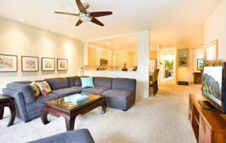 Maui condominium